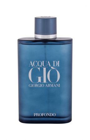 Giorgio Armani Acqua di Gio Profondo, woda perfumowana, 200ml (M)