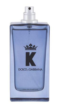 Dolce&Gabbana K, woda perfumowana, 100ml, Tester (M)