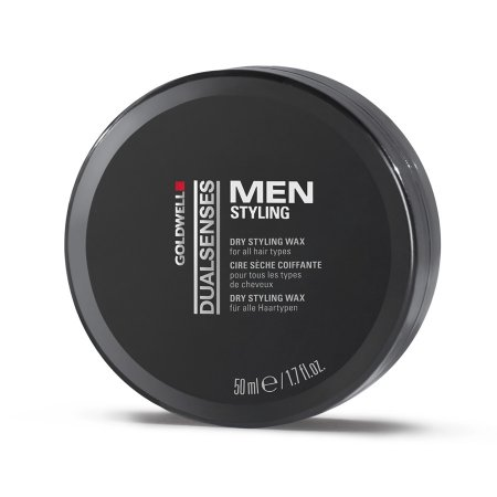 Goldwell Dualsenses for Men, suchy wosk do stylizacji, 50ml