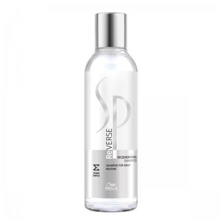 Wella SP Reverse, szampon regenerujący, 200ml
