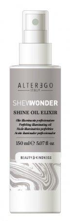 Alter Ego She Wonder, olejek rozświetlający, 150ml