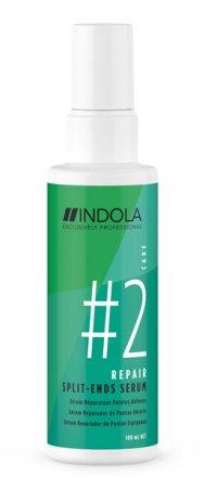 Indola Repair, serum na zniszczone końcówki włosów, 100ml