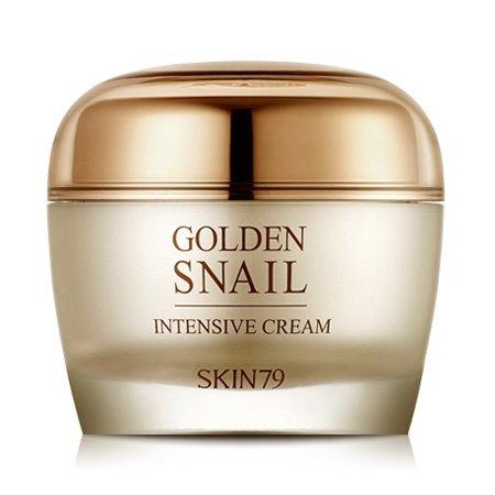 SKIN79 Golden Snail, krem intensywnie regenerujący, 50ml