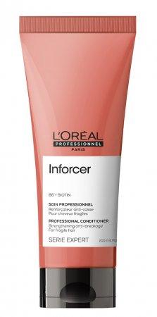 Loreal Inforcer, odżywka do włosów łamliwych, 200ml