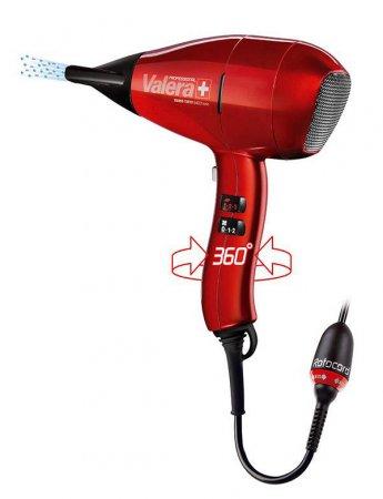 Valera Nano 9400 Ionic, suszarka do włosów, 2400W
