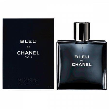 Chanel Bleu de Chanel, woda toaletowa, 50ml, Tester (M)