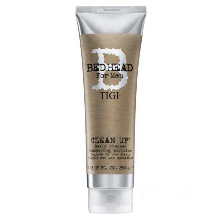 Tigi Bed Head for Men, szampon do włosów do codziennego użytku, 250 ml