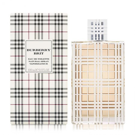 Burberry Brit, woda toaletowa, 50ml (W)