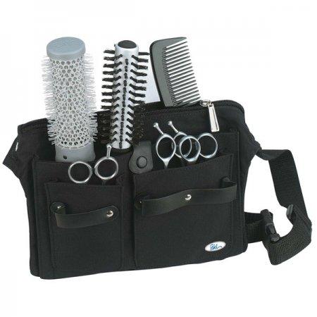 Sibel practical, kabura/etui na narzędzia fryzjerskie na pas