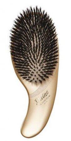Olivia Garden Divine, szczotka z włosiem dzika 100%
