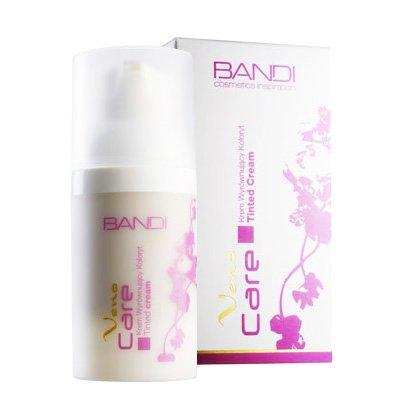 Bandi Veno Care, krem wyrównujący koloryt, 30ml