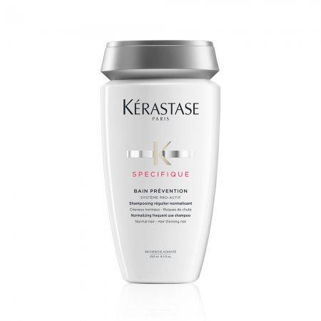 Kerastase Specifique, kąpiel hamująca wypadanie, włosy normalne, 250ml