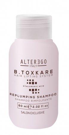 Alter Ego B.Toxkare, szampon po botoksie, 60ml