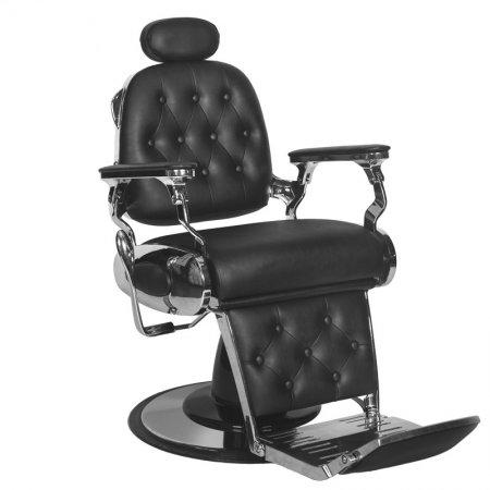 Fotel barberski Gabbiano Francesco
