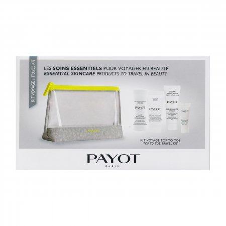 Payot Travel Kit, zestaw podróżny z kosmetyczką