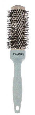 Efalock GreenTools, biodegradowalna szczotka do modelowania, 34mm