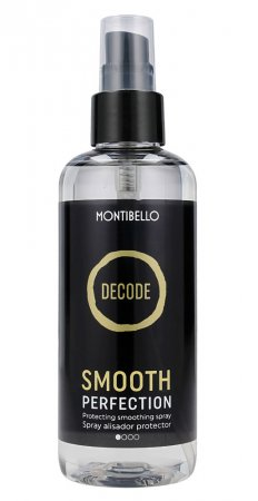 Montibello Decode, ochronny spray wygładzający Smooth Perfection, 200ml