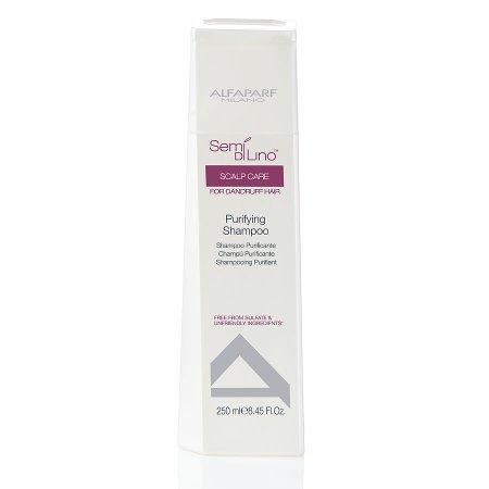 Alfaparf Scalp Care, oczyszczający szampon przeciwłupieżowy, 250ml