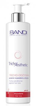 Bandi Tricho-Esthetic, odżywka przeciw wypadaniu włosów, 230ml