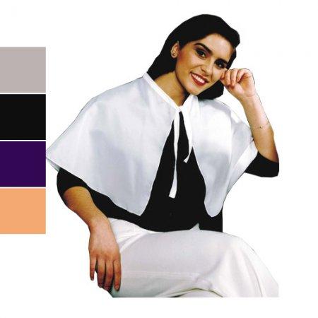 Solida, peleryna krótka do modelowania, różne kolory