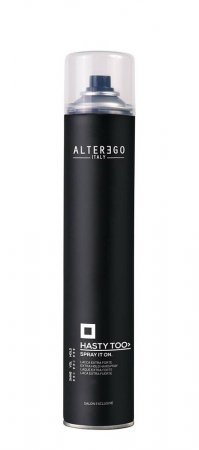 Alter Ego Hasty Too Spray It On, lakier extra mocny, 750ml