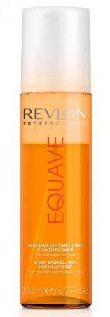 Revlon Equave, Sun, dwufazowa odżywka z keratyną, ochrona UV, 200ml