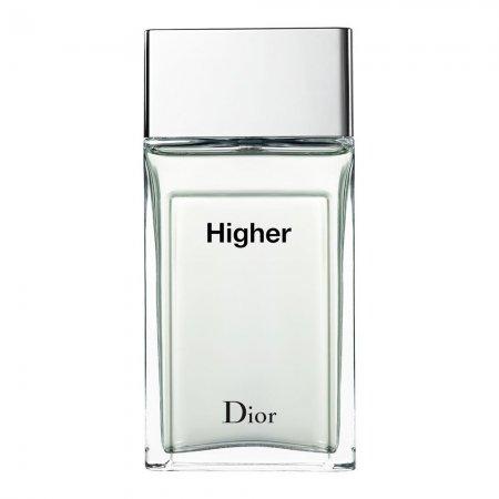 Christian Dior Higher, woda toaletowa, 100ml (M)