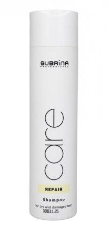 Subrina Repair Care, szampon do włosów zniszczonych, 250ml