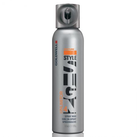 Goldwell StyleSign Texture Unlimitor, wosk w spray'u do kreatywnych fryzur, 150ml