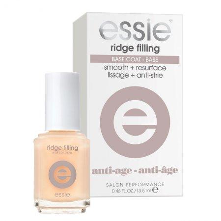 Essie Ridge Filling, preparat wyrównujący płytkę paznokcia, 13,5ml