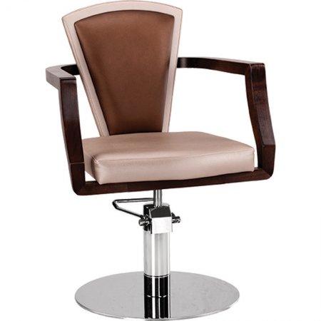 Fotel fryzjerski Ayala King