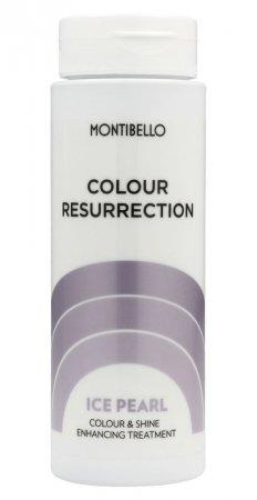 Montibello Colour Resurrection, odżywka do włosów farbowanych Ice Pearl, 150ml