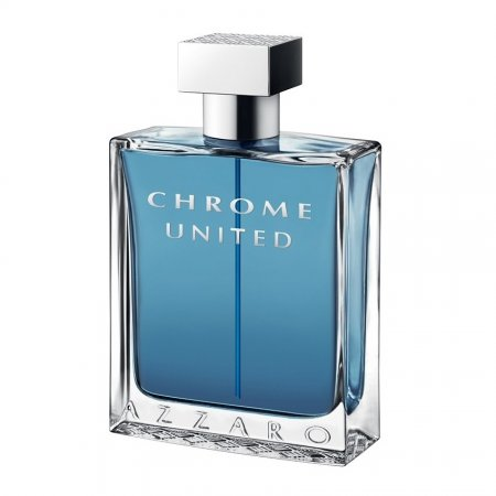 Azzaro Chrome United, woda toaletowa, 50ml (M)