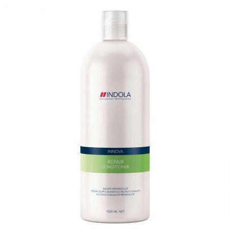 Indola Repair, regeneracyjna odżywka do włosów, 1500ml