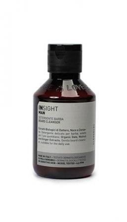 InSight Man, szampon do brody, 100ml