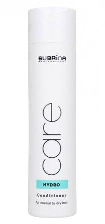 Subrina Hydro Care, odżywka do włosów suchych, 250ml