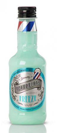 Beardburys Freeze, odżywka chłodząca, 100ml