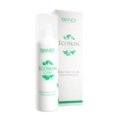 Bandi EcoSkin Care, kojący balsam do ciała, 200ml