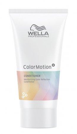 Wella Color Motion, odżywka nawilżająca, 30ml