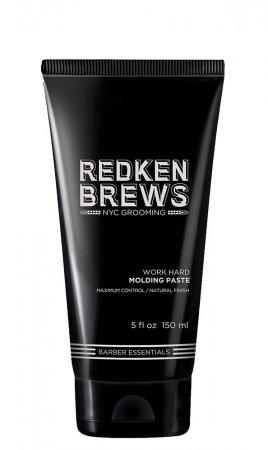Redken Brews, pasta modelująca, 150ml