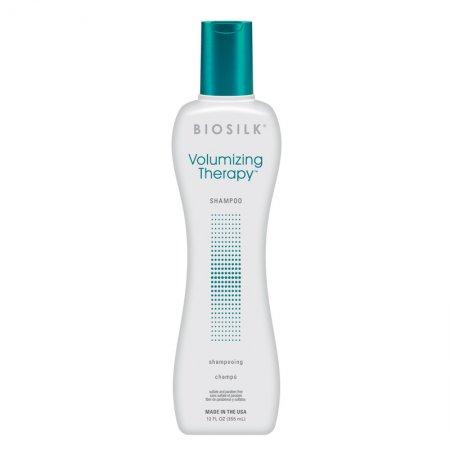 Biosilk Volumizing, szampon dodający objętości, 355ml