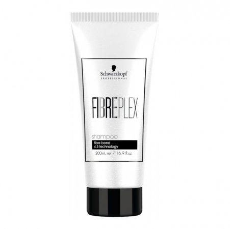 Schwarzkopf Fibreplex, szampon ochronny w czasie rozjaśniania, 200ml