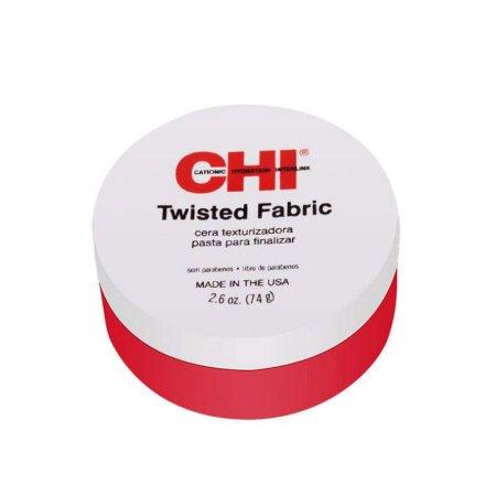 CHI Twisted Fabric, pasta stylizacyjna wykańczająca, 74g