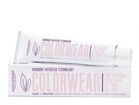 Alfaparf Color Wear Metallic, krem koloryzujący bez amoniaku, Ultraviolet 7, 60ml