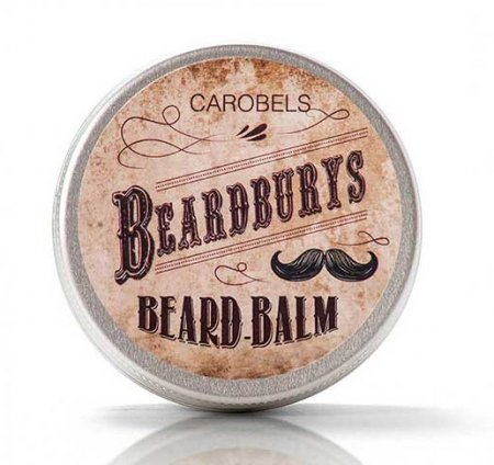 Beardburys, balsam do brody, 50ml
