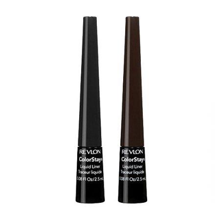 Revlon ColorStay Liquid Liner, płynny eyeliner, 2,5ml