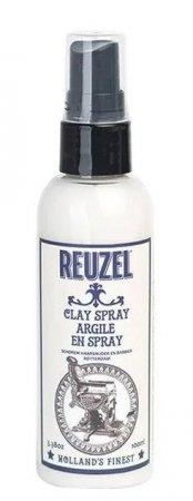 Reuzel, Clay Spray, spray teksturyzujący, 100ml