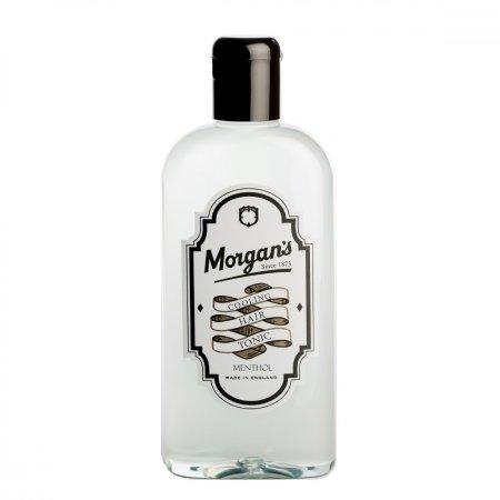 Morgan's, chłodzący tonik do włosów, 250ml