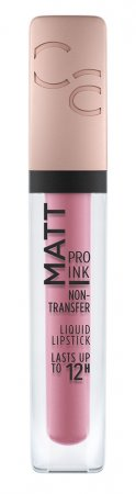 Catrice Matt Pro Ink Non-Transfer, pomadka w płynie, 070 I Am Unique