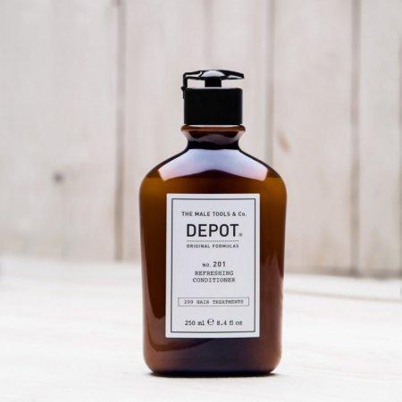 Depot No. 201, odżywka odświeżająca, 250ml